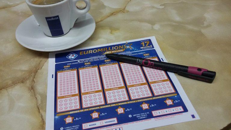 Euromillions: la machine à millionnaires de la FDJ